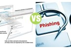 Difference Between Clickjacking and Phishing