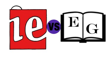 i.e vs e.g