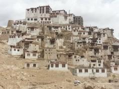 Ladkh Monastery