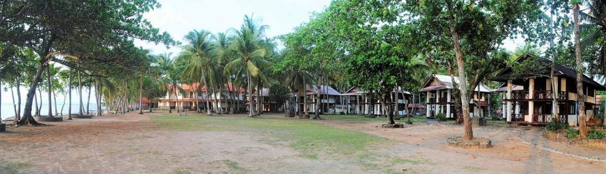 Anyer Cottage Beach Resort