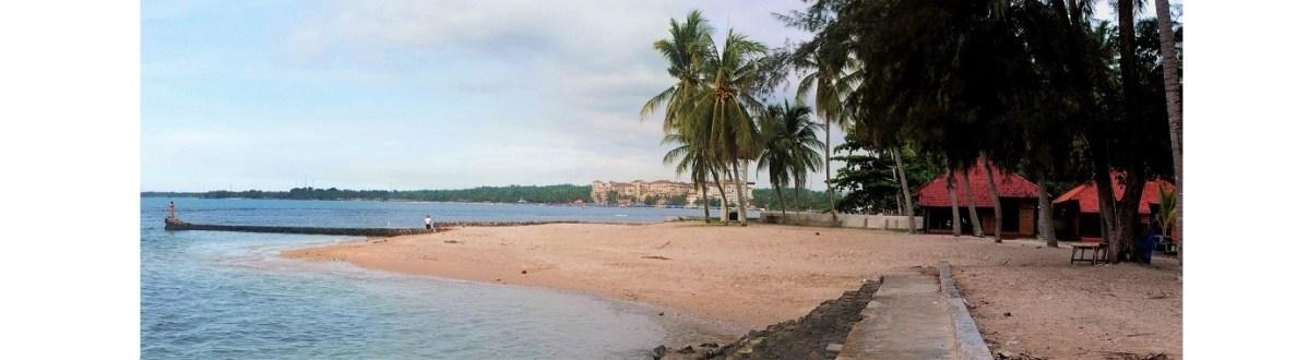 Siyoni Anyer Seaside Cottage Wisata Pantai dengan Harga Ekonomis