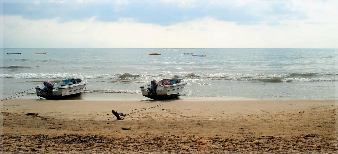 910 Koleksi Gambar Pemandangan Pantai Anyer Gratis