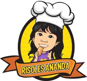 Logo Karakter Risoles Ananda.cdr