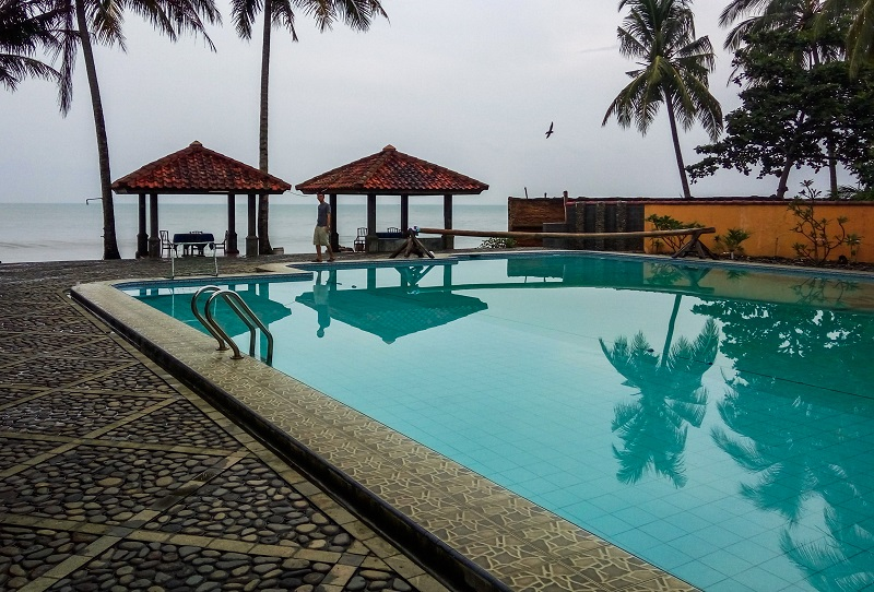 Resort Prima Anyer7