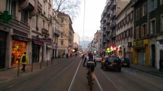 Cours Berriat