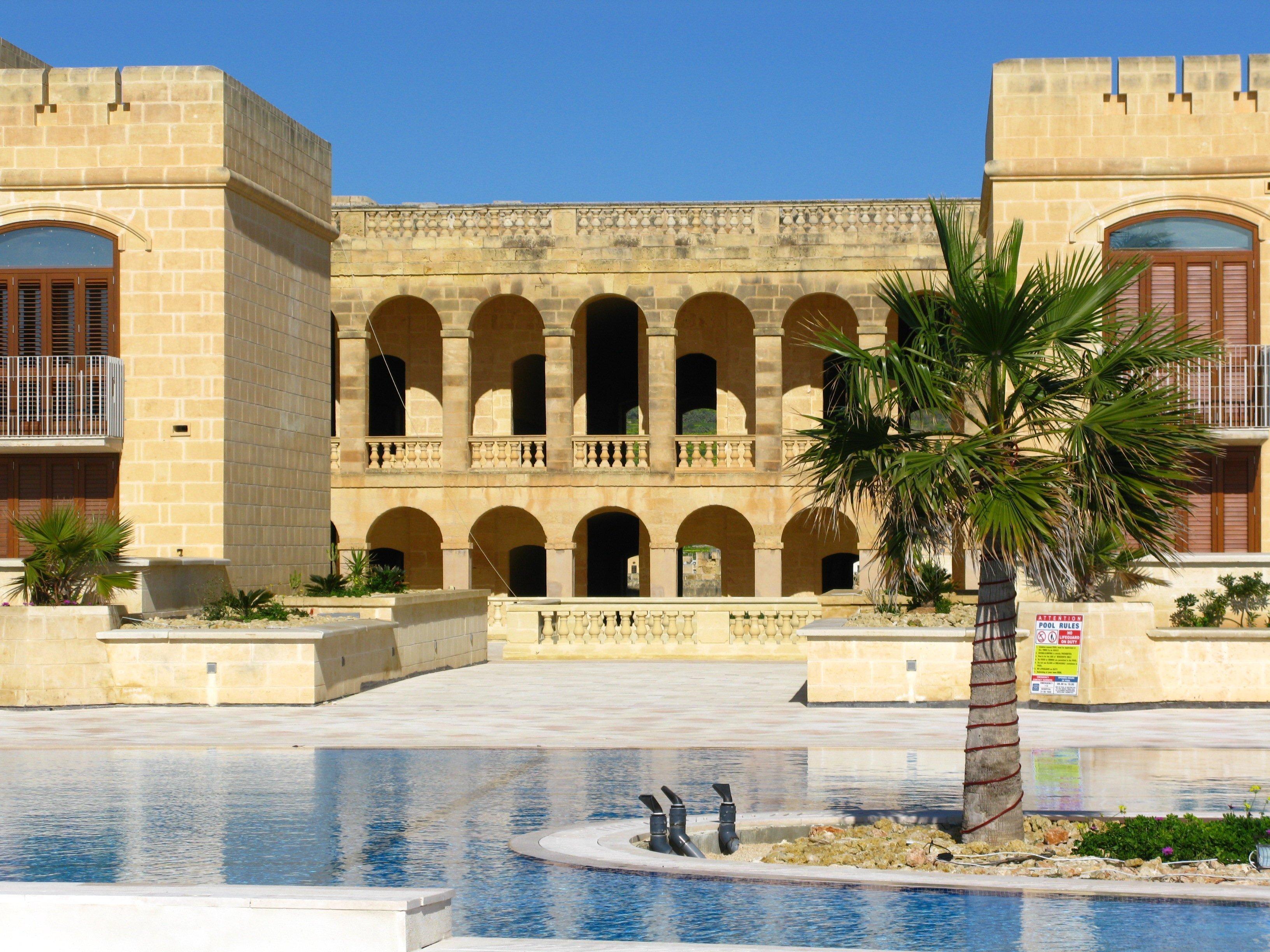 Fort Chambray Malta
