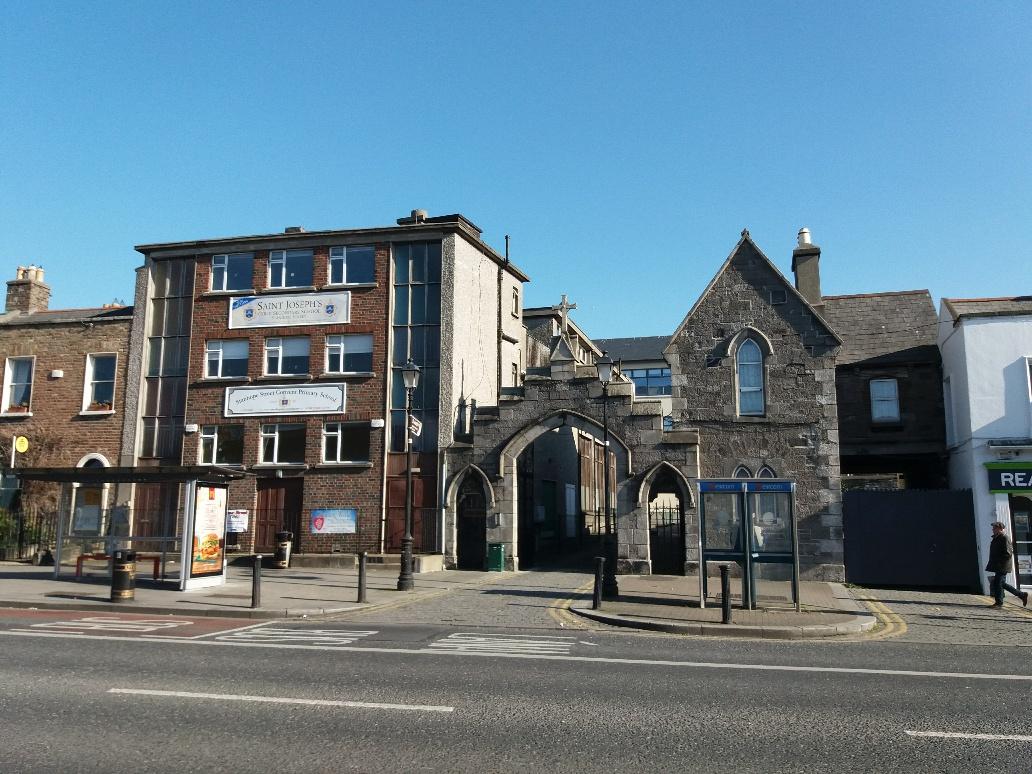 Stanhope Street school Dublin 7