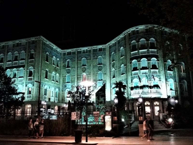 Hotel Hungaria Lido