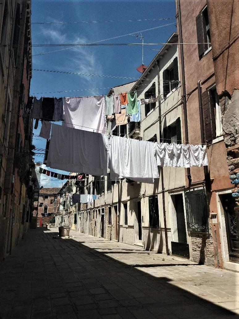 Arsenale Venice