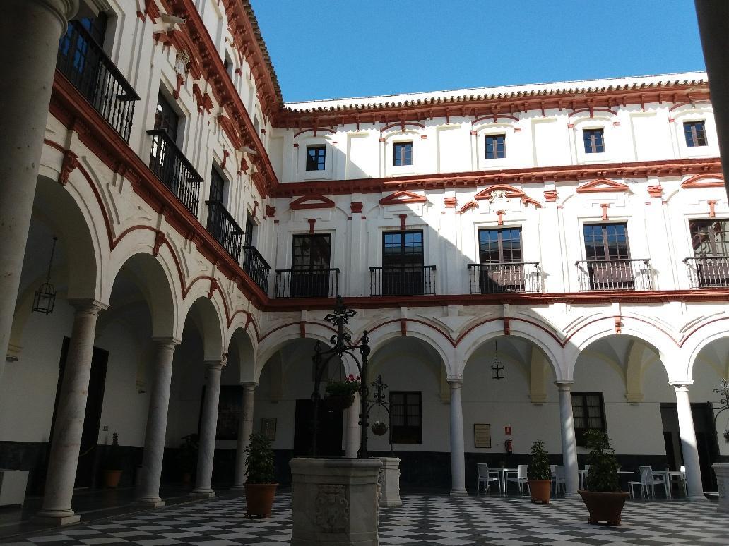 Hotel Convento Cádiz
