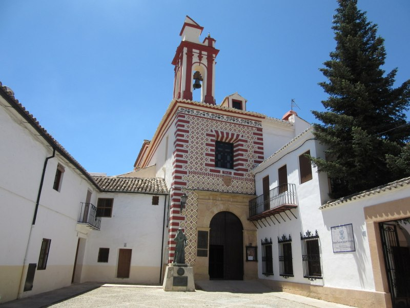 Church of Our Lady of Peace Ronda