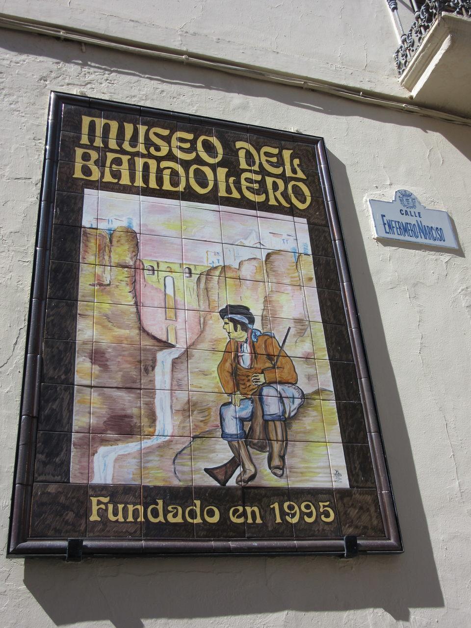 El Museo del Bandolero