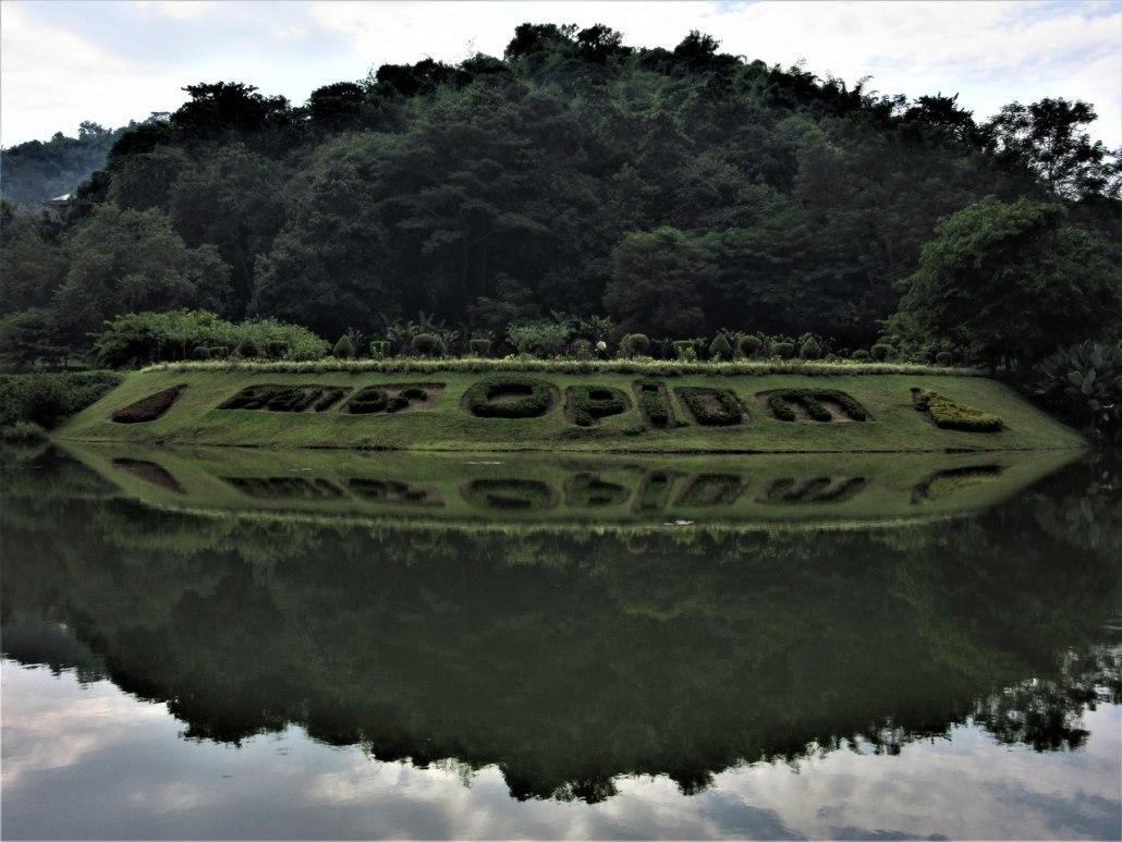 Golden Triangle Hall of Opium