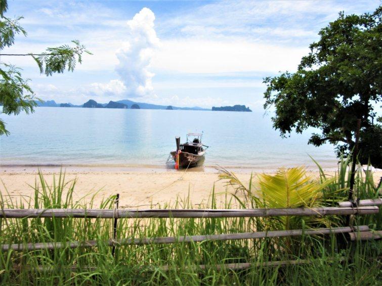 Pasai Beach Koh Yao Noi