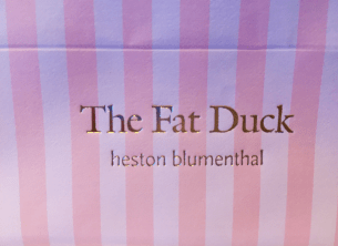 The Fat Duck by Heston Blumenthal