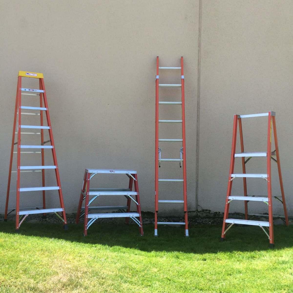 Fiberglass Ladders Sacramento, Sacramento Fiberglass Ladders, Oakland Fiberglass Ladders, Fiberglass Ladders Oakland, San Francisco Fiberglass Ladders, Fiberglass Ladders in San Jose