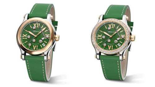 Chopard hodinky