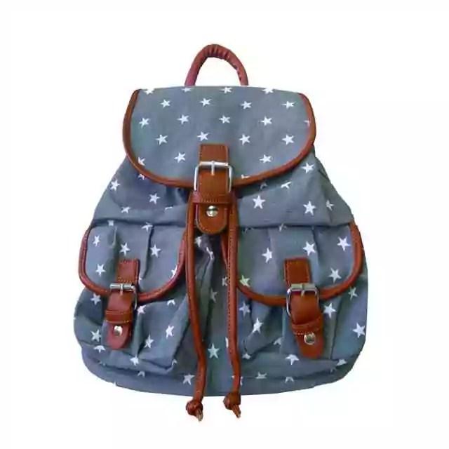Školský batoh pre dievčatá