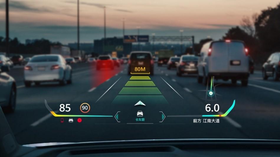 Inteligentné riešenia pre automobilový priemysel