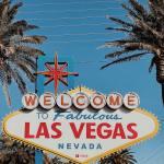 Welocome to Las Vegas