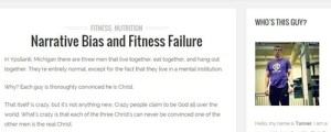 "Click to read ""Narrative Bias and Fitness Failure"""