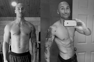 Lose weight at 51