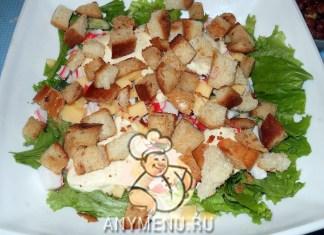 krabovo-ogurechnii-salat