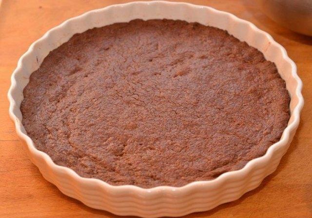 Шоколадный шортбред6
