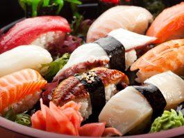 dostavka sushi