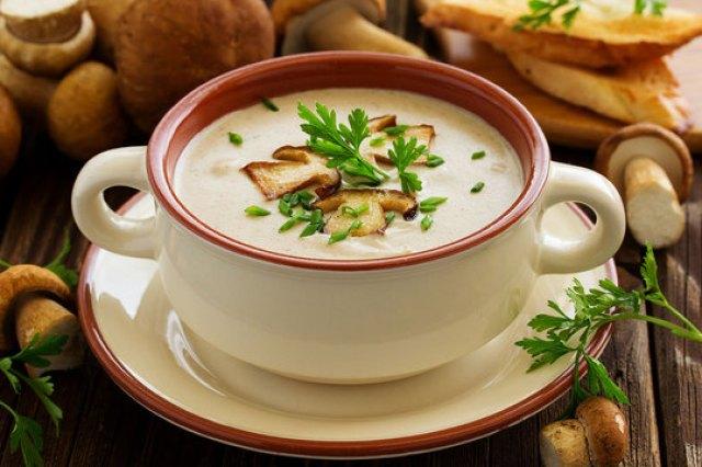 sup-pure-gribnoi