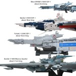 Yamato SDF-1 2