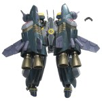 Bandai DX Armored VF-25 15
