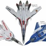 VF-25 DX 13