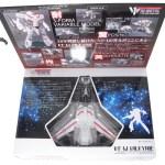 Bandai Hi-Metal VF-1 2