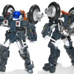 Dark CMs Ride Armor 10