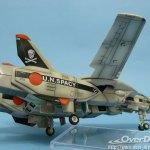 Hikaru VF-1S Weathering 6