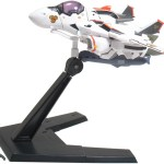 Bandai SD Infinity VF-25F Alto 7