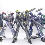 Bandai RVF-25 Super Parts 20