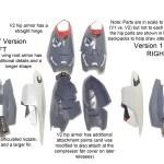 VF-25 Super Parts Comp 3A