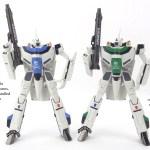 Bandai Hi-Metal VF-1A 12