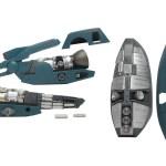 Yamato 148 Strike Parts 3