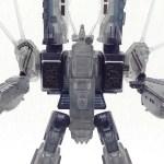 MegaHouse SDF-1 Smoke 10