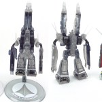 MegaHouse SDF-1 Smoke 8
