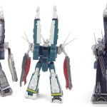 MegaHouse SDF-1 Smoke 9