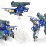 Bandai Hi-Metal Super Parts 4