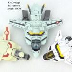 KitzConcept SD VF-1 5