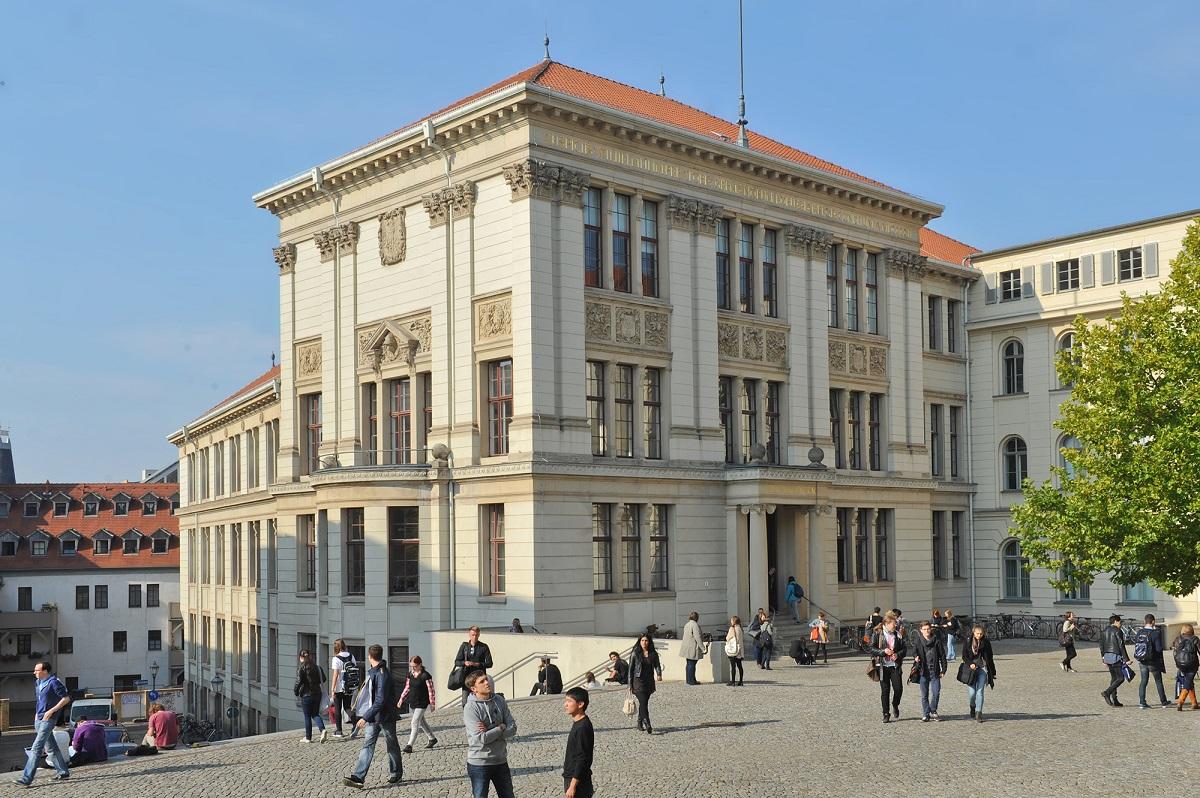 Melanchthonianum am Universitätsplatz_Markus Scholz