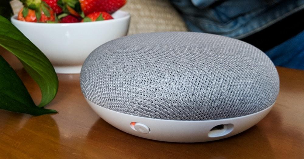 anyMOTION die Digitalagentur Düsseldorf Chat-Bots Google Home Smartspeaker