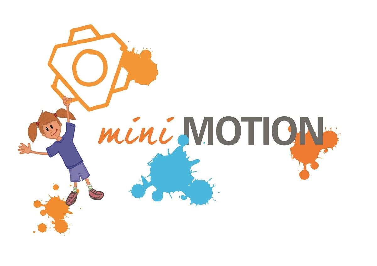 miniMOTION anyMOTION Eltern-Kind-Büro Digitale Kompetenz Internetagentur Benefits New Work - Illustration: Jan Peifer