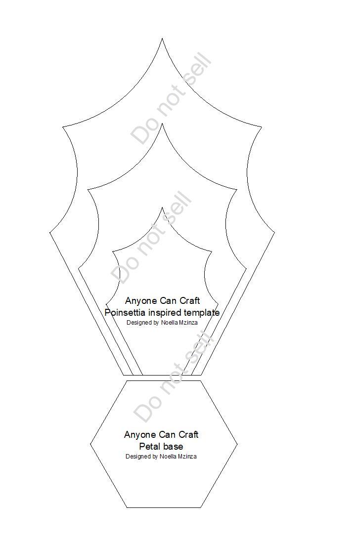 hight resolution of printable flower diagram